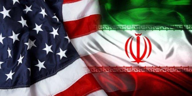 ABD, İran'a ait İHA'yı düşürdü