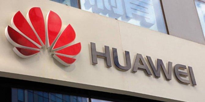 Huawei'den ABD'ye dava!
