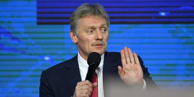 Peskov:İran'a yaptırımlar hukuka aykırı