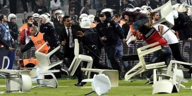 Sporda şiddet yasasında önemli değişiklik!