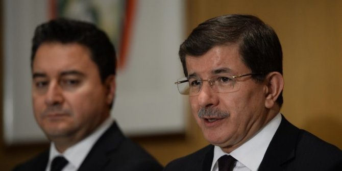 AKP'li muhaliflerin sabrı taştı...