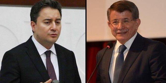 AKP'den iki yeni parti doğuyor