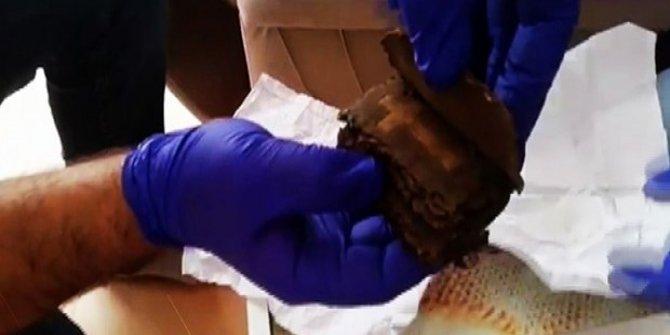 Bursa'da 2 bin yıllık İncil ele geçirildi