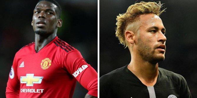 Manchester United, dev takas teklifini reddetti