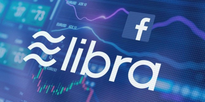 """""""Facebook 'libra' ile bankalara meydan okuyor"""""""