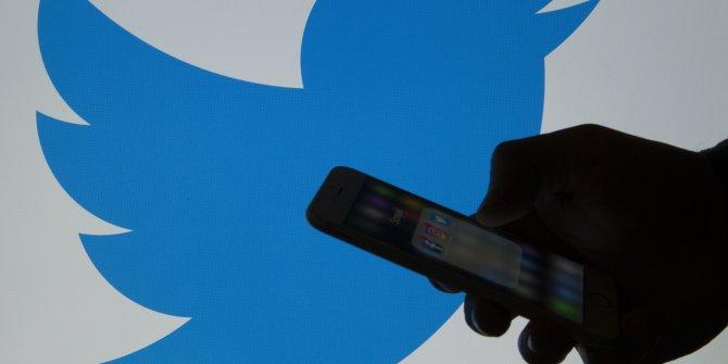 Twitter'dan İran hamlesi