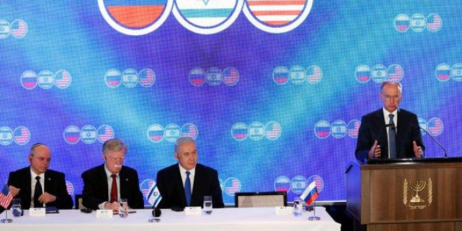 Rusya'dan ABD ve İsrail'e sert yanıt