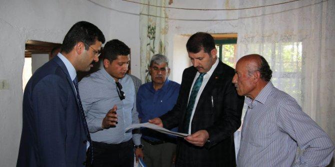 Muhsin Yazıcıoğlu'nun doğduğu ev müze oluyor
