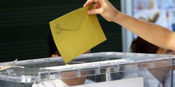İstanbul'da seçimler tekrarlansın itirazı