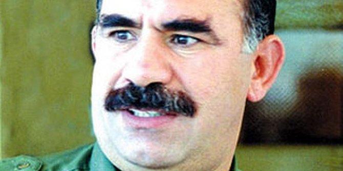 Katil Öcalan'ın mektubu İsrail'de okundu!..