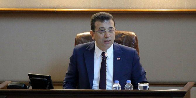 İBB Meclis'i İmamoğlu başkanlığında mı toplanacak
