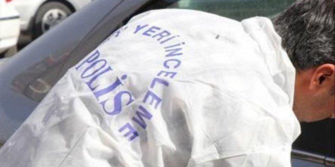 Adana'da 4 milyon 795 bin avroluk hırsızlık