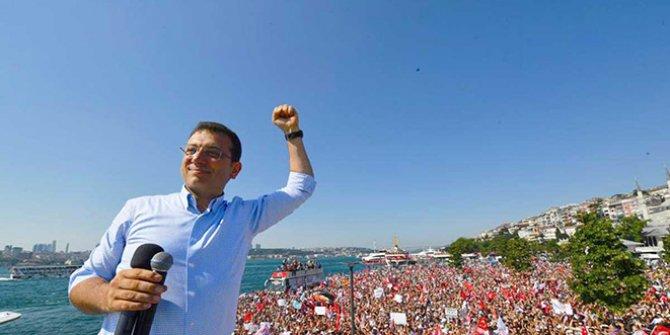 İmamoğlu'ndan Erdoğan'a ince mesaj