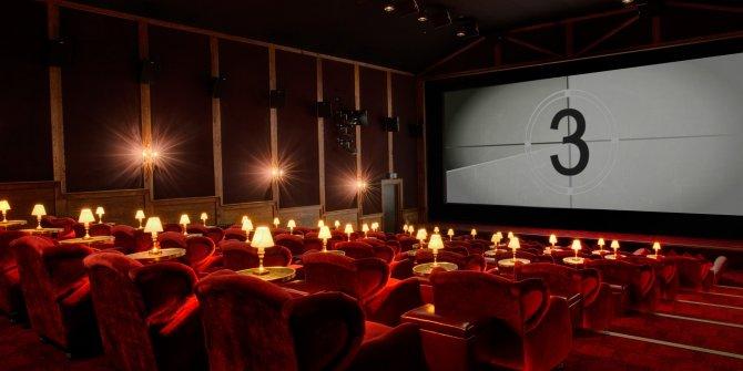 Sinema seyircisi azalıyor