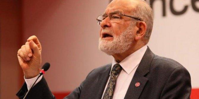 """Temel Karamollaoğlu: """"AKP'de kopuşlar başladı"""""""