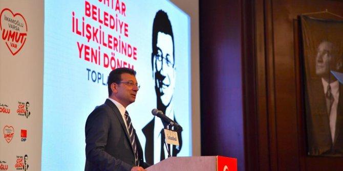 """""""İmamoğlu'nun Anadolu'daki karşılığı yüzde 60'lara dayandı"""""""