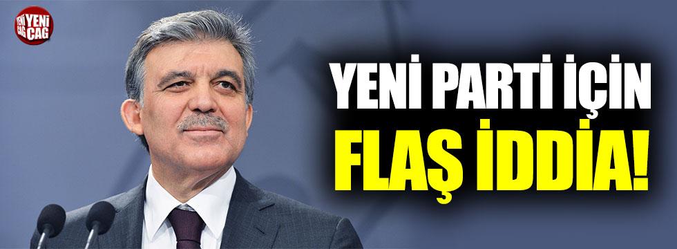 Yeni parti için Daron Acemoğlu iddiası!