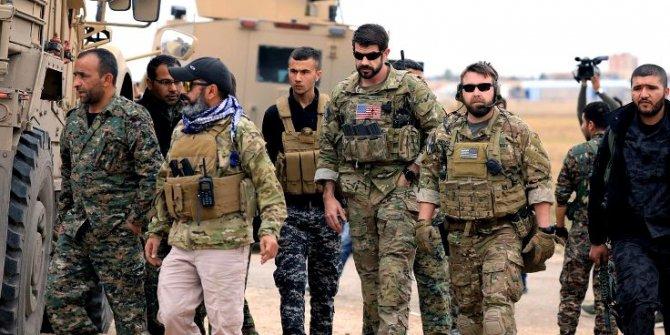 ABD, Suriye'de 26'ıncı üssünü kurdu