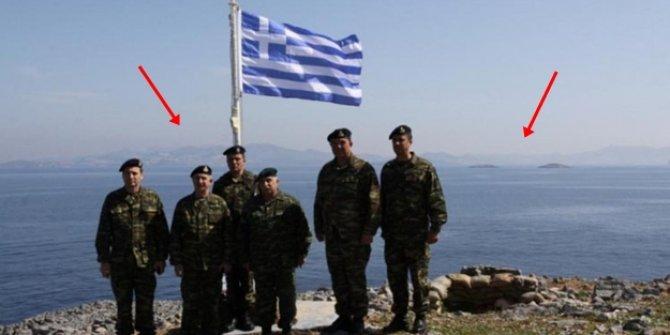 Yunan Ordusu tetikte, Mehmetçiğe ver tezkere