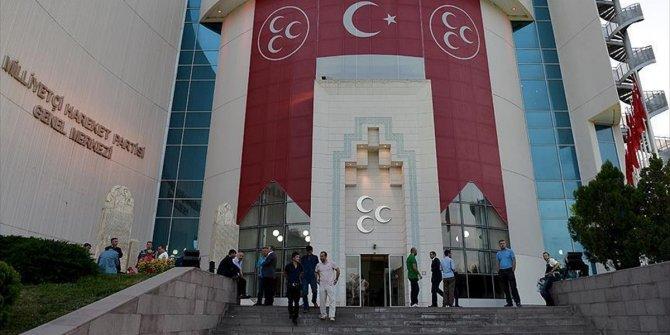 MHP Antalya İl Başkanı Mustafa Aksoy neden istifa etti?