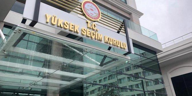 HKP'den YSK üyelerine suç duyurusu!