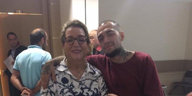 Rapçi Ezhel'e hapis cezası