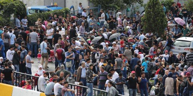 """Yılmaz Özdil: """"Her 13 kişiden biri Suriyeli olacak"""""""