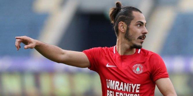 Fenerbahçe'nin transferi resmen açıklandı!