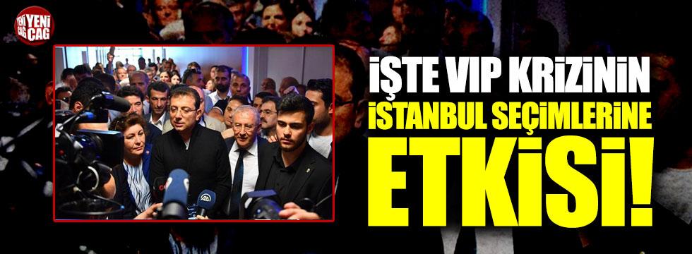"""""""Ordu Valisi İmamoğlu'na 4 puan kazandırdı!"""""""