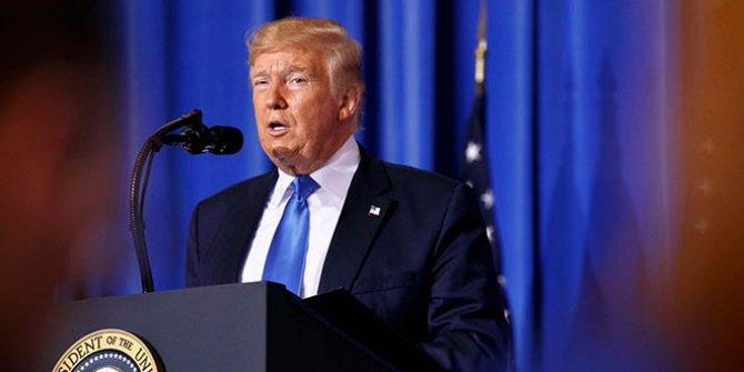 Trump: Gidip kendi ülkelerinizi düzeltin