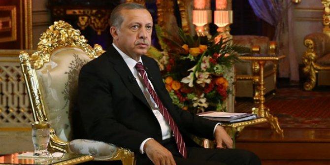 Başkanlık sistemi  Orta Doğu'da revaçta