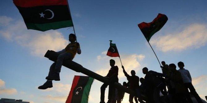 Libya'da savaşa girmek ve ABD'den YPG'ye açık çek