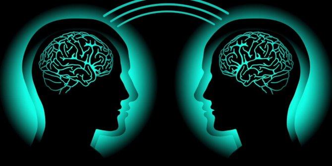 Bilim insanları düşünce gücüyle iletişim kurmayı başardı