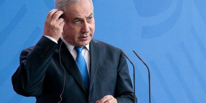 Netanyahu: Savaşın zirvesindeyiz