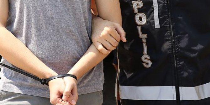 217 kişi gözaltına alındı