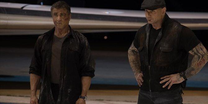 Stallone'un Kaçış Planı 3 filmi 12 Temmuz'da beyaz perdede