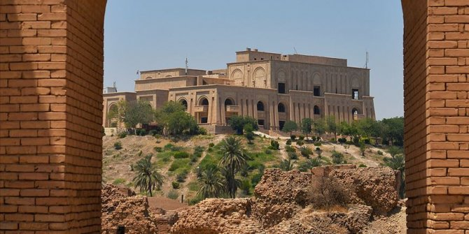 29 eser Dünya Miras Listesi'ne alındı