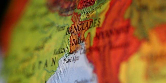 Bangladeş'te iklim nedeniyle göç edenlerin sayısı 6 milyona ulaştı