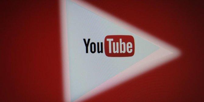 Youtube'un telif hakkı koşullarına güncelleme