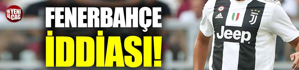 Fenerbahçe için Khedira iddiası