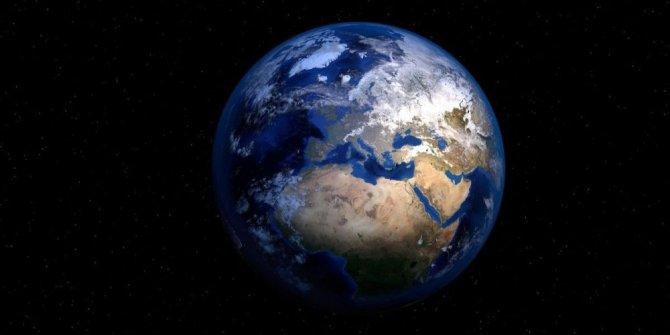 Dünya'nın 'ikiz kardeşini' bulmamız yakın