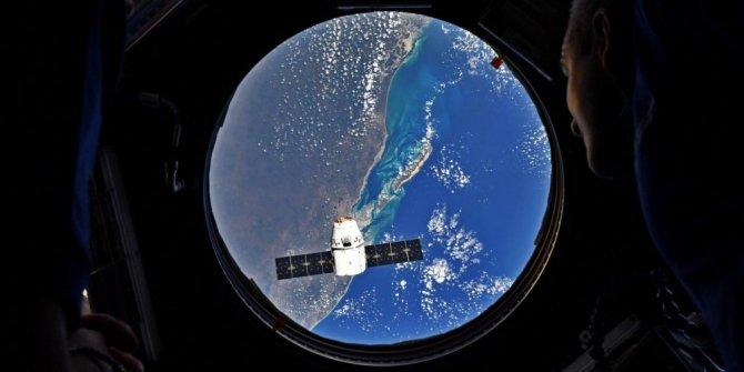 Para karşılığında uzay çalışmaları deneylerine katıldı, 5 günde 3 santim uzadı