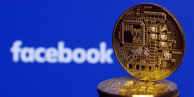 Trump'tan Facebook Libra açıklaması
