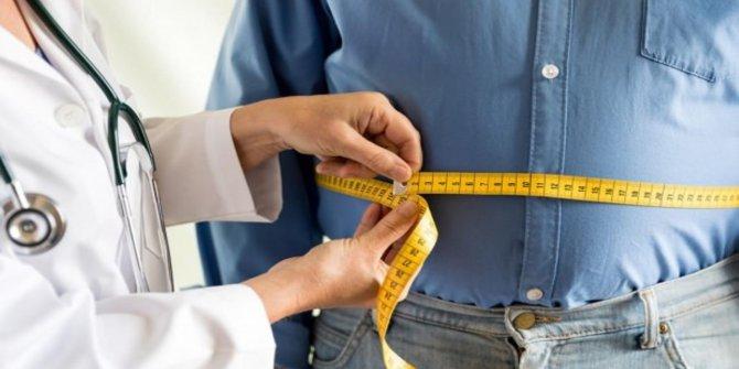 Obezitenin genetik olmadığı kanıtlandı