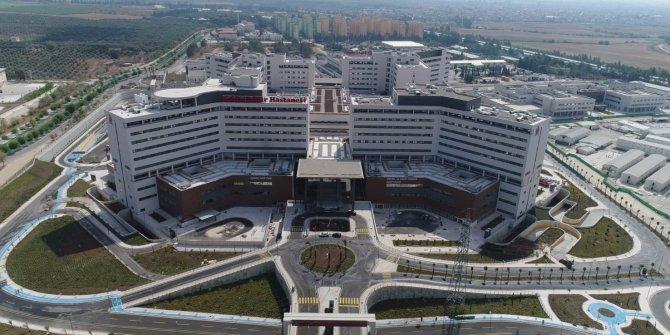 Şehir hastaneleri dövizle kira ödedi