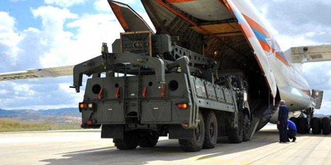 Rusya'dan ABD'ye dikkat çeken S-400 çıkışı!
