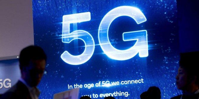 5G baz istasyonları 2023'te hazır olacak