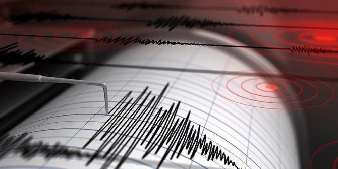 """Kandilli: """"7.2'lik bir deprem sürpriz olmaz"""""""