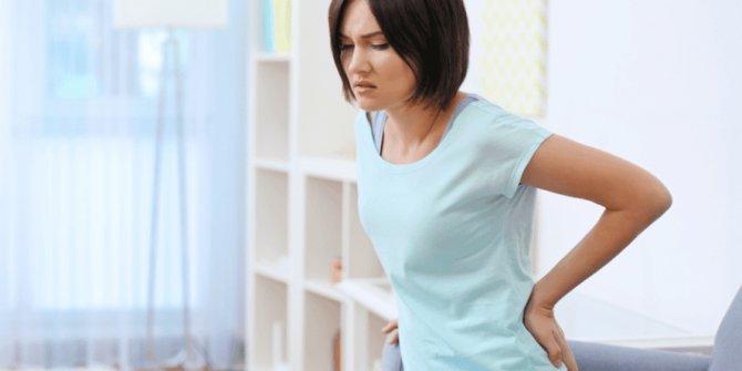 Kalça kireçlenmesi nasıl tedavi edilir?