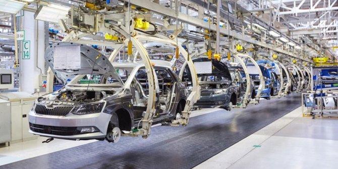 Otomotiv sektörü alarm veriyor!